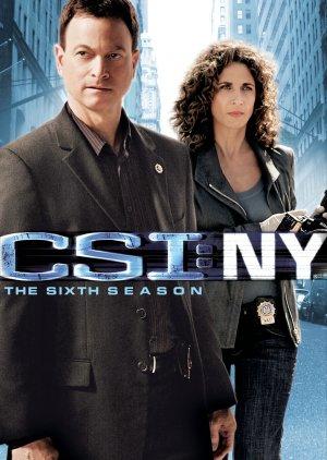 CSI: NY 2560x3600