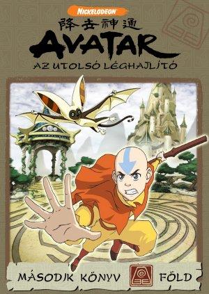 Avatar - Der Herr der Elemente 1524x2150