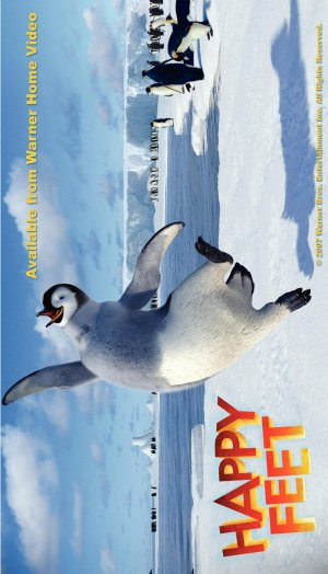 Happy Feet 1375x2400
