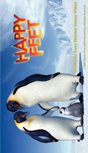 Happy Feet 1392x2400