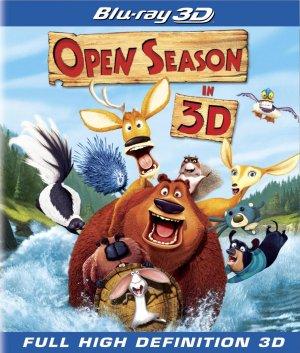 Open Season 1706x2005