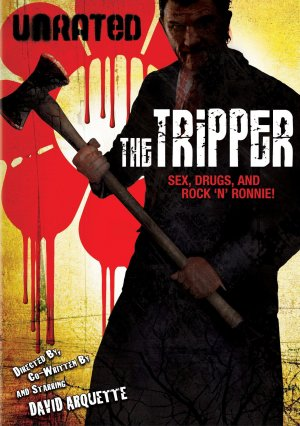 The Tripper Cover