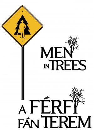 Men in Trees 1300x1800
