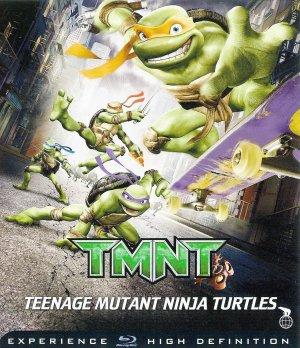 Teenage Mutant Ninja Turtles 1517x1760