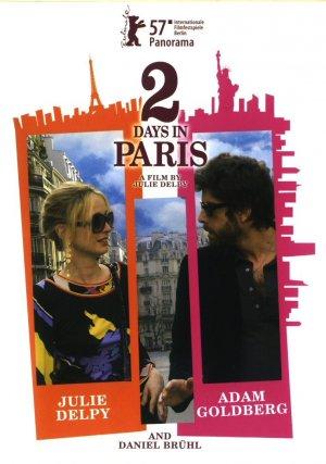 2 Days in Paris 761x1084