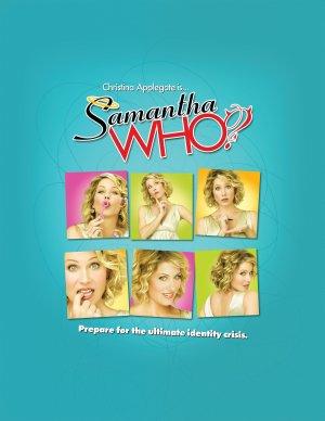 Samantha Who? 2644x3422