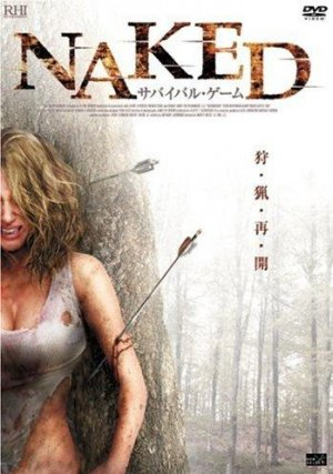 Naked: Survival Game 349x497