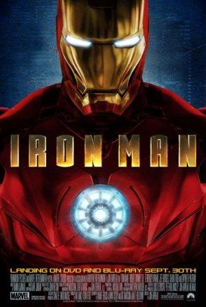 Iron Man 406x604