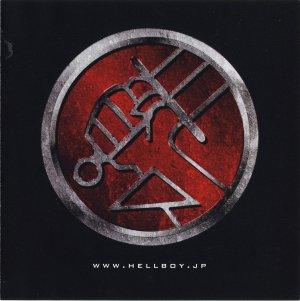 Hellboy II: The Golden Army 1102x1106