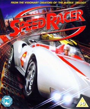 Speed Racer 1470x1770