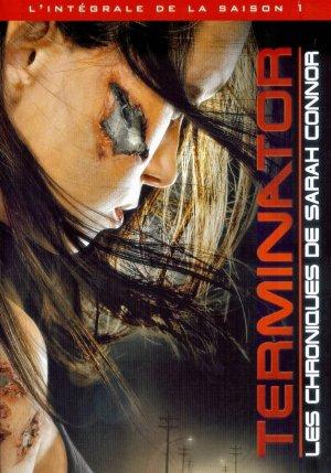 Terminator: The Sarah Connor Chronicles 1527x2185