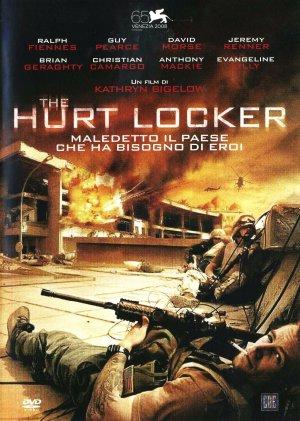 The Hurt Locker 1526x2143