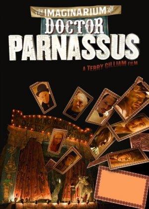 The Imaginarium of Doctor Parnassus 500x700