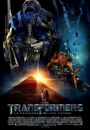 Transformers: Die Rache 772x1112