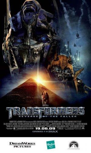 Transformers: Die Rache 620x1041