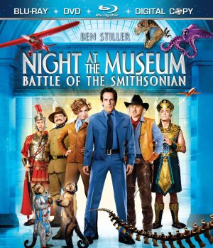 Night at the Museum: Battle of the Smithsonian 1515x1762