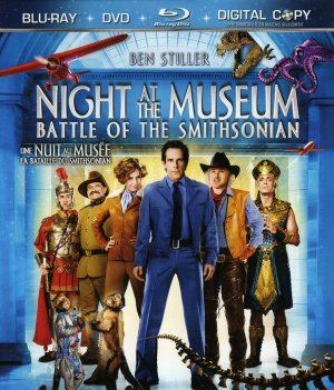 Night at the Museum: Battle of the Smithsonian 1483x1737