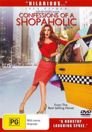 Confessions of a Shopaholic 1524x2175