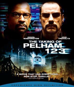 The Taking of Pelham 123 1485x1747