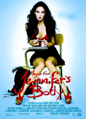 Jennifer's Body 549x757