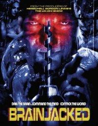 Brainjacked poster