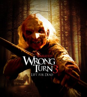 the wrong turn 3 full movie