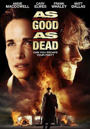 As Good as Dead 640x917