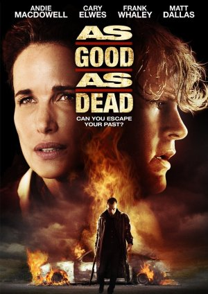 As Good as Dead 929x1314