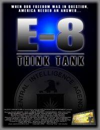 Echelon 8 poster