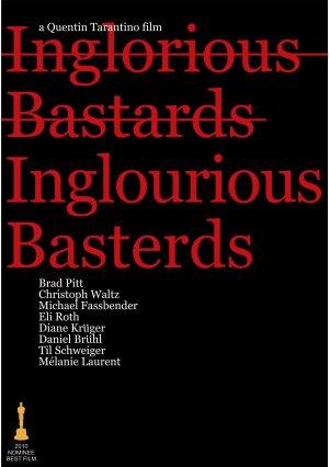 Inglourious Basterds 1410x2000