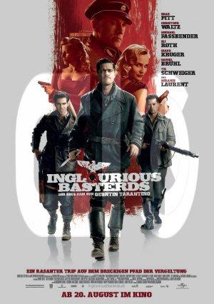 Inglourious Basterds 875x1243