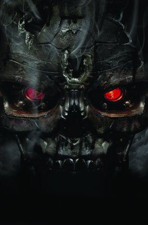 Terminator Salvation 2693x4087