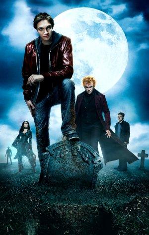 Cirque du Freak: The Vampire's Assistant 1269x2000