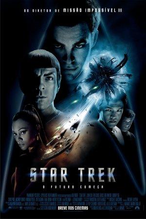 Star Trek 2363x3544