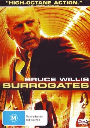 Surrogates 1530x2175
