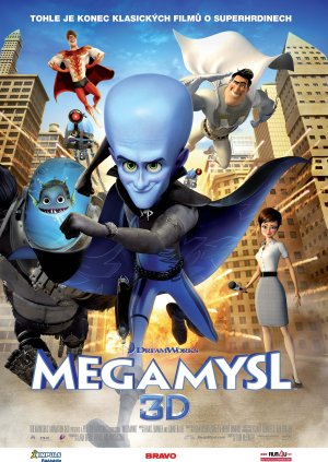 Megamind 3544x5000