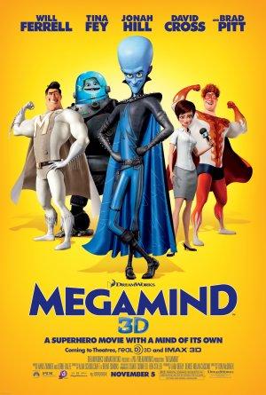 Megamind 2400x3556