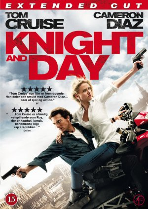 Knight and Day 3075x4350