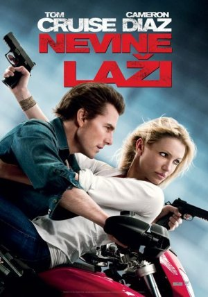 Knight and Day 421x600