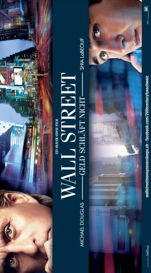 Wall Street: Money Never Sleeps 2429x4401