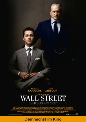 Wall Street: Money Never Sleeps 2481x3508