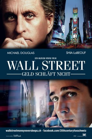 Wall Street: Money Never Sleeps 2452x3686