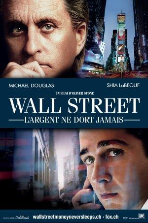 Wall Street: Money Never Sleeps 1178x1777