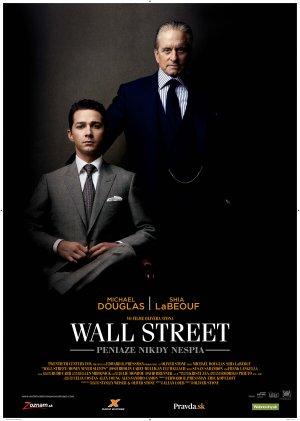 Wall Street: Money Never Sleeps 3492x4900