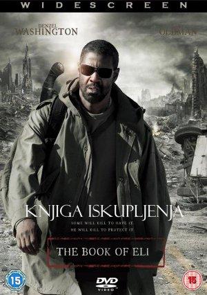The Book of Eli 918x1305
