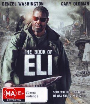 The Book of Eli 2011x2315