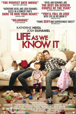 Life as We Know It 822x1234