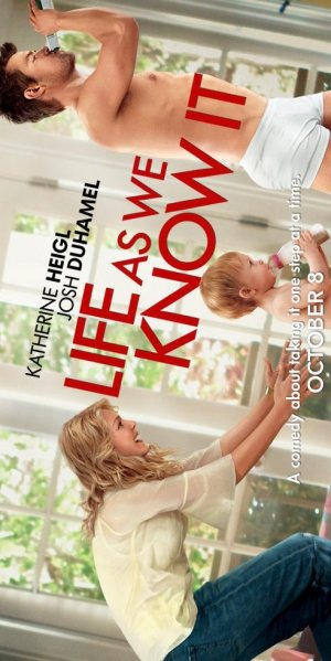 Life as We Know It 491x980