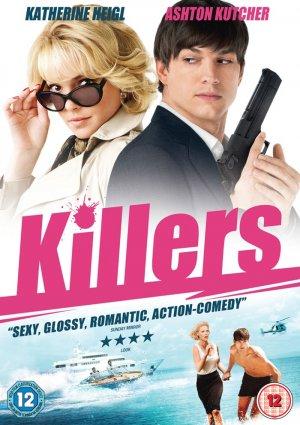 Killers 700x991