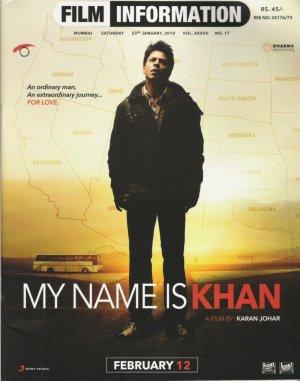 My Name Is Khan 800x1015